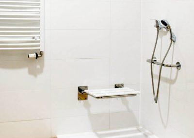 Prywatny Dom Opieki Senior Residence Borne Sulinowo - toaleta