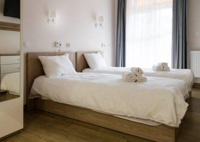 Prywatny Dom Opieki Senior Residence Borne Sulinowo - pokój dwuosobowy