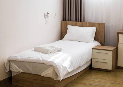 Prywatny Dom Opieki Senior Residence Borne Sulinowo - pokój jednoosobowy