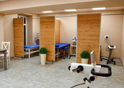 Prywatny Dom Opieki Senior Residence Borne Sulinowo - rehabilitacja