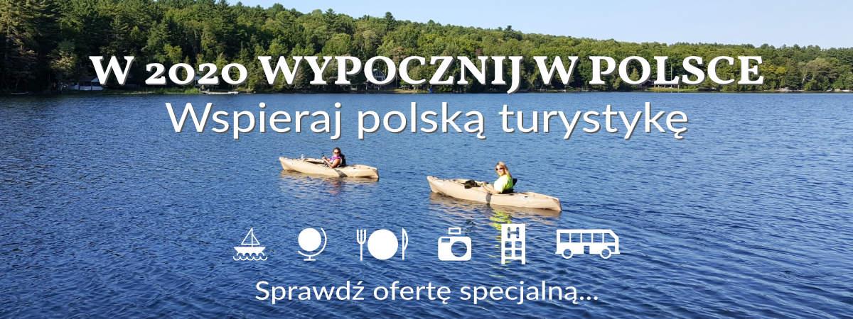 Senior Residence Borne - wypoczywaj w Polsce