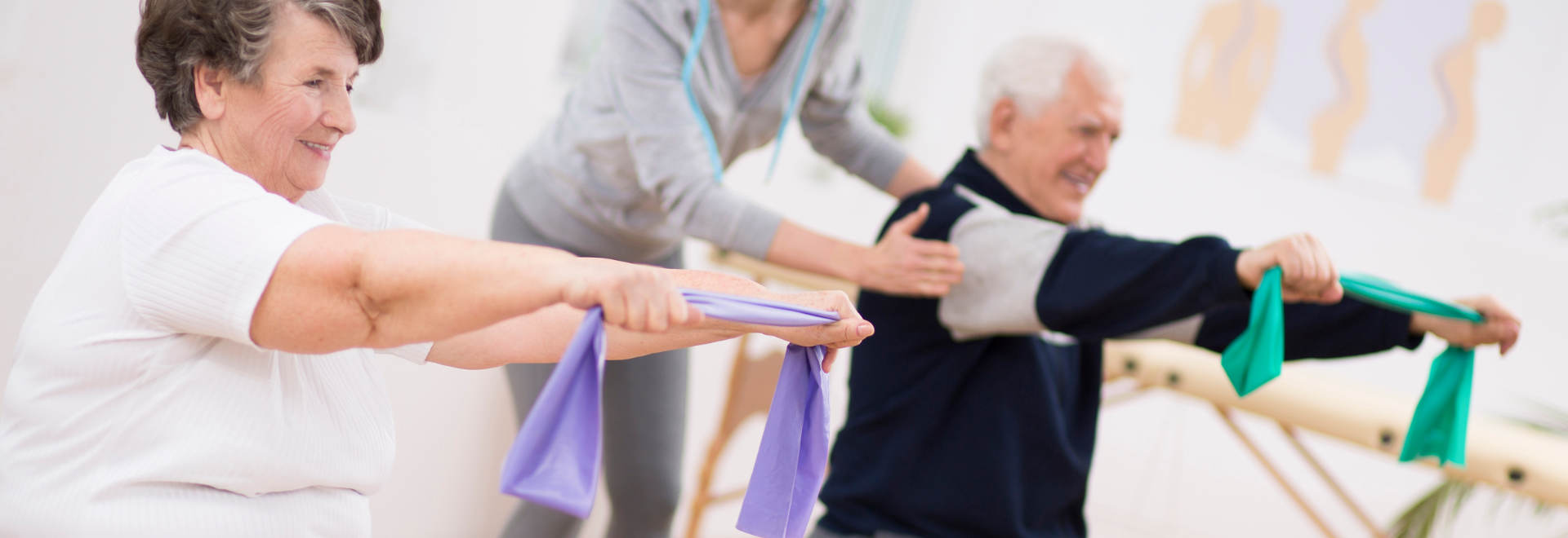 Senior Residence Borne - Pakiety rehabilitacji specjalistycznej - header