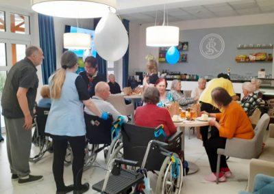 Senior Residence Borne - Europejski Dzień Seniora 2020