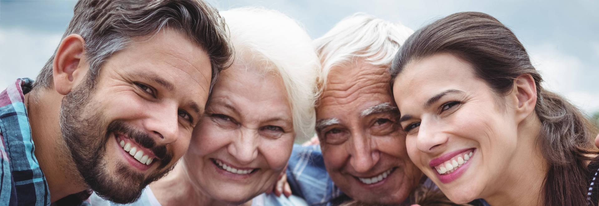 Senior Residence Borne - pobyt seniora