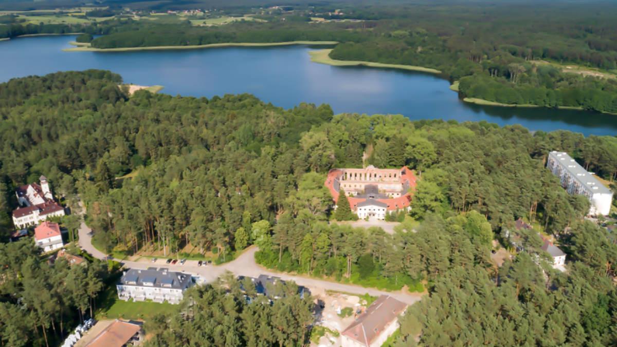 Senior Residence Borne - panorama