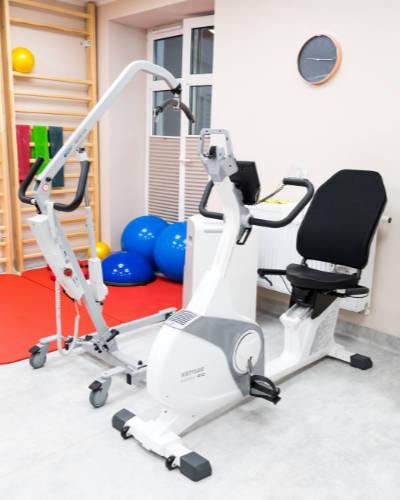 Senior Residence Borne - rehabilitacja