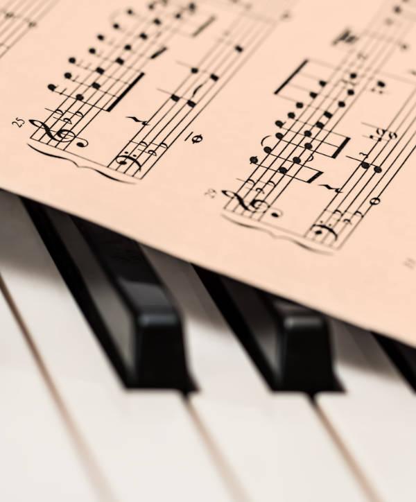 Senior Residence Borne - warsztaty muzyczne
