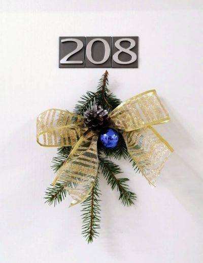 Senior Residence Borne - Boże Narodzenie 2020