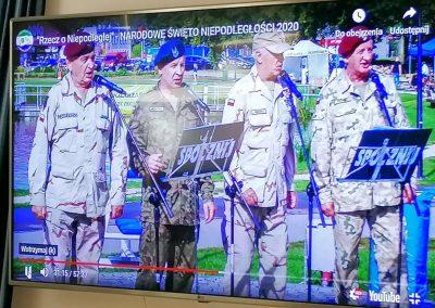 Senior Residence Borne - Święto Niepodległości 2020