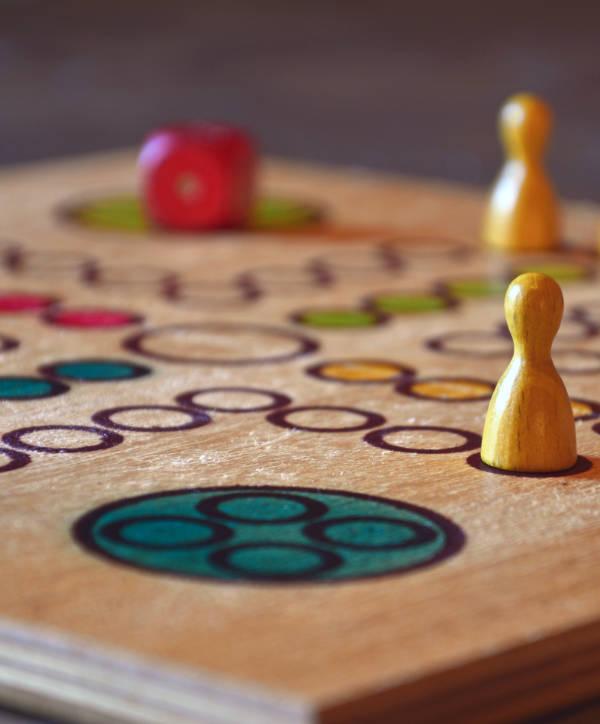 Senior Residence Borne - gry planszowe i logiczne