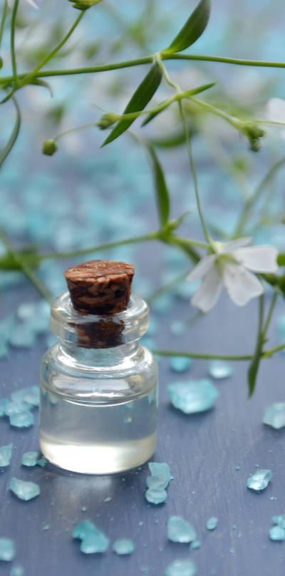 Senior Residence Borne - relaksacja z aromaterapią