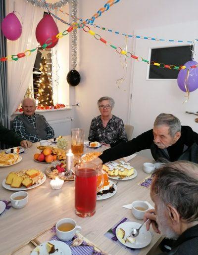 Senior Residence Borne - sylwester 2020
